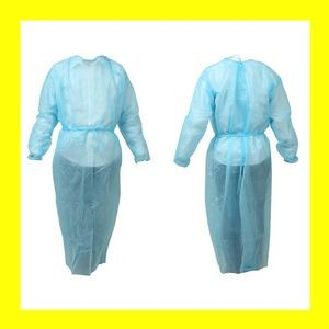 Disposable Medical Gowns (BLANK)