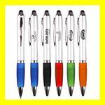 Custom Ergonomic Touch Screen Capacitive Stylus Pen