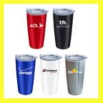 Custom 20 Oz Nexfinity Stainless Vacuum Sealed Tumbler (Overseas)