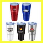 Custom 20 Oz Cosmic Stainless Vacuum Sealed Tumbler (Overseas)