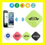 Custom Bluetooth Phone Tracker - Overseas Production