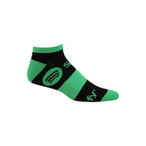 Pantone Matched Performance Ankle Sock