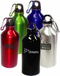 Custom 16oz. Aluminum Bottle