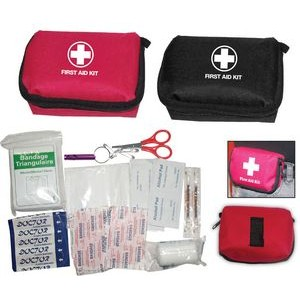 Safety Travel First Aid Kit