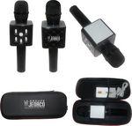 Custom Wireless Microphone Karaoke Speaker