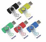 Custom USB Flash Drive (1GB)
