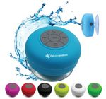 Custom Waterproof Bluetooth Suction Speaker