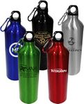 Custom 25oz. Aluminum Bottle