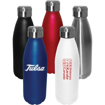 23.66 oz. Stainless Steel Bottle