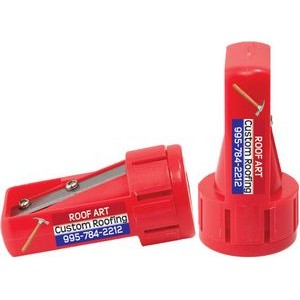 Carpenter Pencil Sharpeners