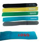 Custom Nylon Magic Stick Cable Tie