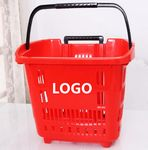 Custom Trolley Shopping Basket