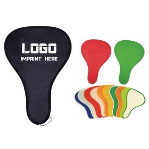 T Shape Fold Hand Fan
