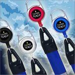 Custom Premium Clip Lighter Leash