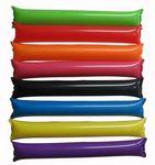 Custom Cheering Sticks/Inflatable noise sticks/Thunder sticks