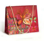 Custom Paper Shoulder Gift Bag