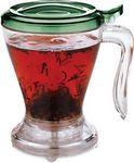 Custom 17 Oz. TIMolino Ingeni Green Coffee & Tea Maker