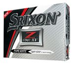 Custom Srixon Z-Star XV Golf Balls