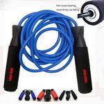 Custom 8 Feet PVC Plastic Skipping Rope