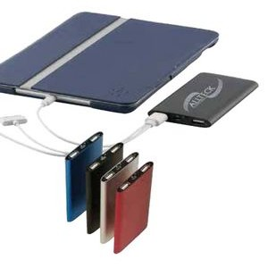 Multi-functional Travel Charger Power Bank