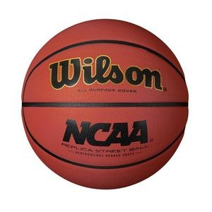 Wilson® NCAA® Street Replica Basketball