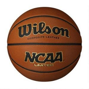 Wilson® NCAA Limited Basketball