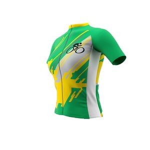 Women's Weekender Cycling Jersey