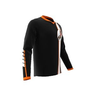 Long Sleeve Racer XT - BMX Bike Jersey
