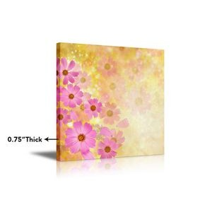 "Canvas Wrap (Gallery Wrap 1.5"") 24"" x 36"""