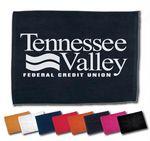 Custom 15 x 18 - 1.5lbs/dzn Premium Velour Towel