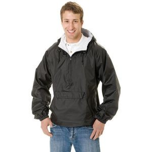 Hooded Pullover Jacket (S - XL)