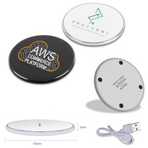 Slim Wireless Phone Charger