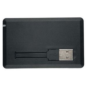 Credit Card III USB Drive