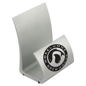 Executive Metal Business Card Holder