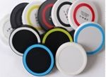 Custom Wireless Charging Pad - 1.5A phone wireless charger