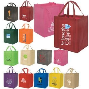 Heavy Duty Grocery Tote Bag