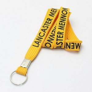 "Tube Lanyards - 5/8"" (15mm)"