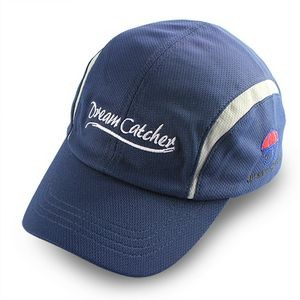 Runner Cap, Unstructured