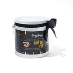 Custom Pail Gift Tin w/Chip-Zel-Pop