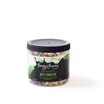 Custom Mini Canister w/Chocolate Popcorn