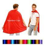 Custom Adult superhero capes
