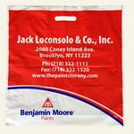 Custom Patch Handle Bag (12