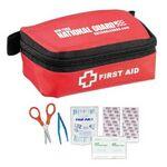 Custom First Aid