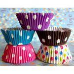 Custom Cupcake Liner