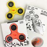 Custom Hand Spinner