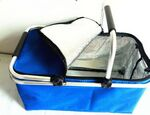 Custom Foldable Insulated Cooler Basket