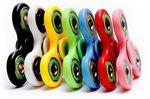 Custom 2017 Hot Selling Anti Stress Fidget Toy Hand Spinner