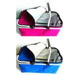 Custom Insulated Basket/ Insulated Folded Basket