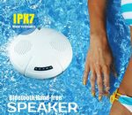 Custom Floating Waterproof Bluetooth Speaker