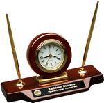 Custom Liberty Signature Clock II